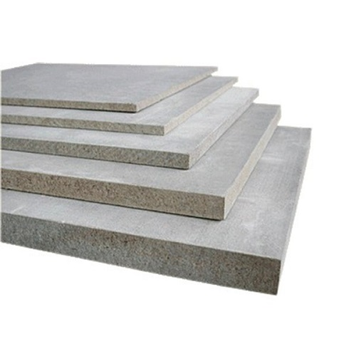 Цементно-стружечная плита